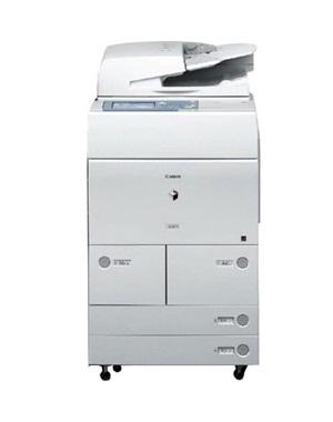 canon iR5075