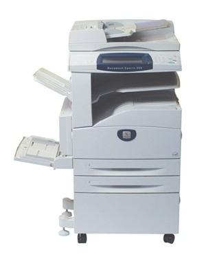 Xerox DC 2005