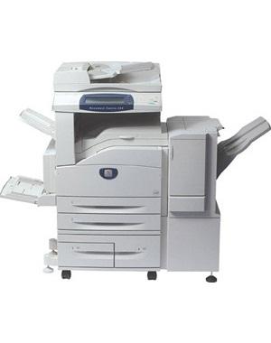 Xerox DC 286