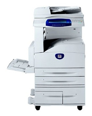 Xerox DC 336
